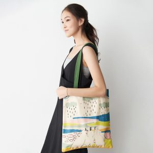tote bag_girl 2